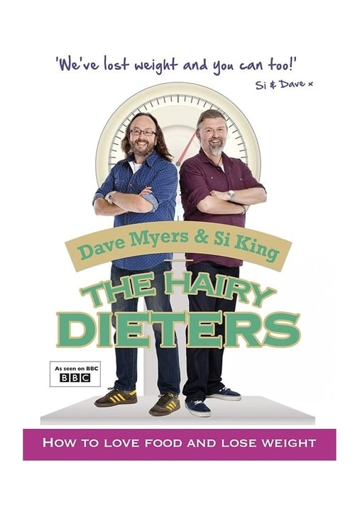 Hairy Dieters: How to Love Food and Lose Weight