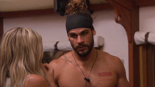 Big Brother: Season 21 – Episode Episode 4