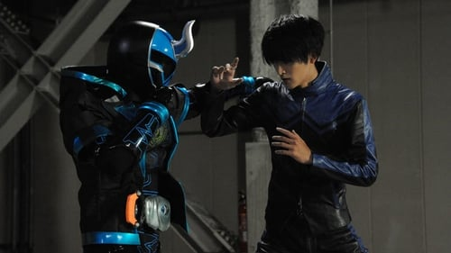 Kamen Rider: Ghost – Episod Mastered! Each of Their Paths!