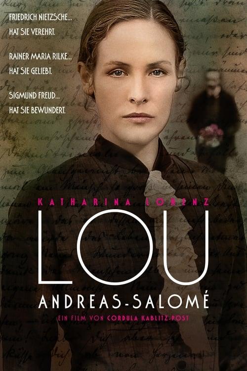 Lou Andreas-Salomé - Poster