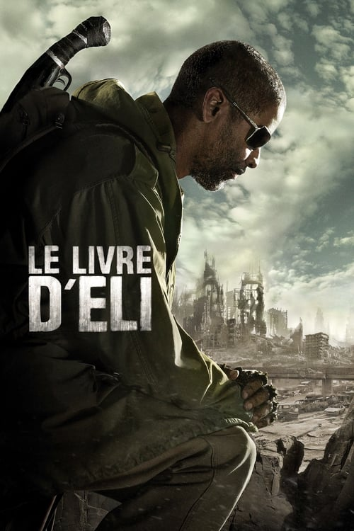 [720p] Le Livre d'Eli (2010) streaming fr