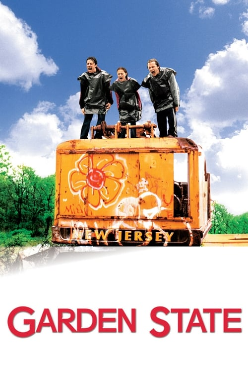 Largescale poster for Garden State