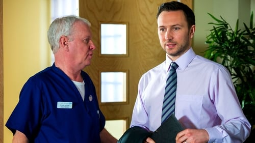 Casualty 2012 Streaming Online: Series 27 – Episode A History of Violence