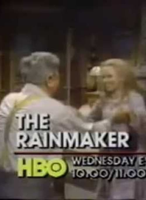 Watch The Rainmaker Doblado En Español