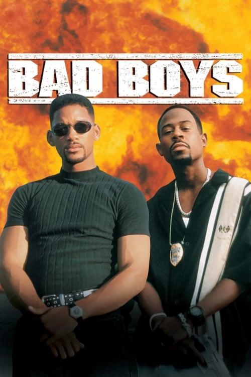 [FR] Bad Boys (1995) streaming Amazon Prime Video