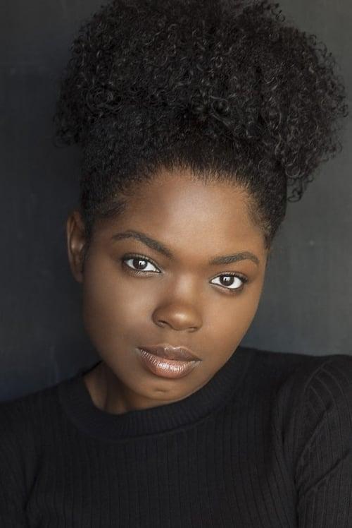 Kyanna Simone Simpson