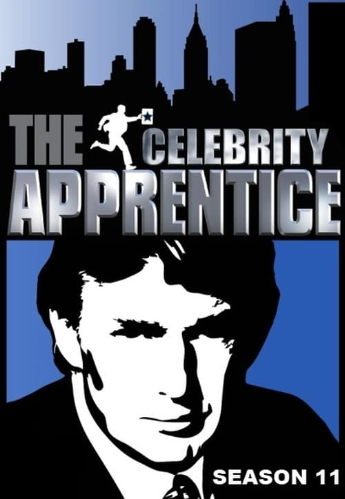 List of celebrity apprentice episodes season 12