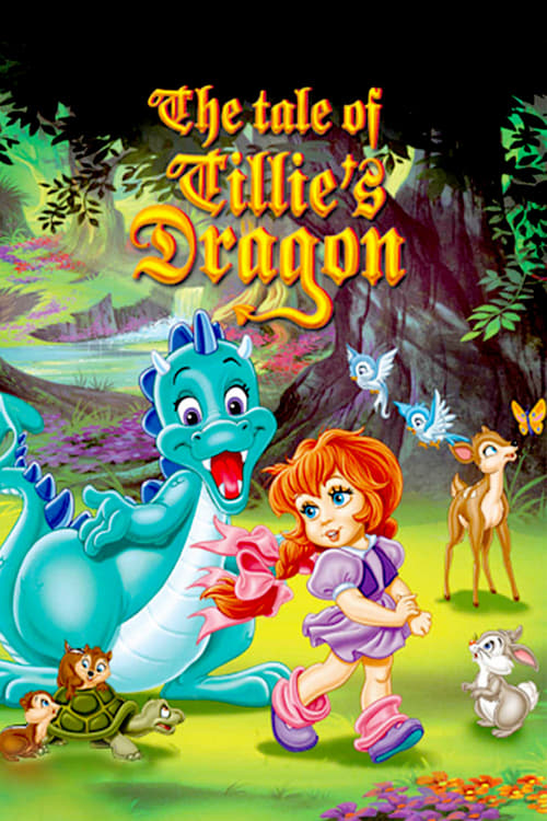 The Tale of Tillie's Dragon (2012)