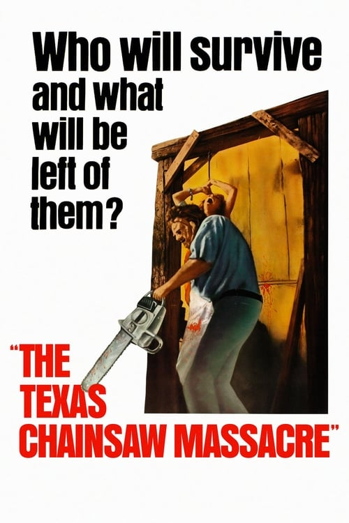 Download The Texas Chain Saw Massacre (1974) Full Movie