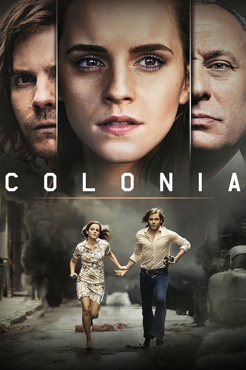 Streaming Colonia (2016) Best Quality Movie