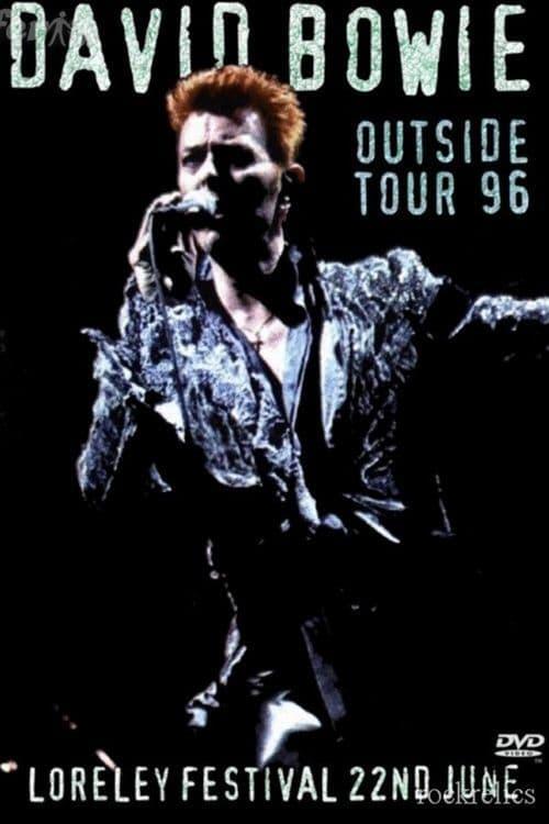 Película David Bowie: Rockpalast En Buena Calidad Hd 1080p