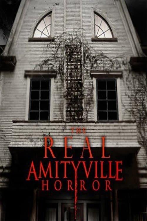 Película The Real Amityville Horror Con Subtítulos En Español