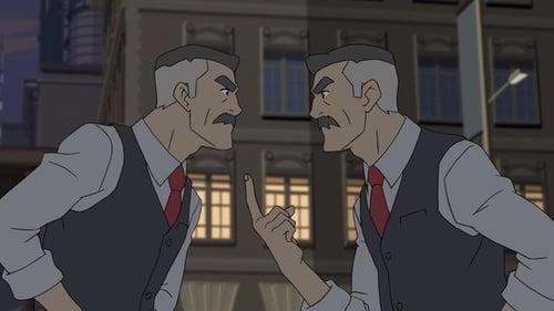 Assistir Homem-Aranha S02E11 – 2×11 – Dublado