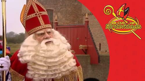 Ver pelicula De Club van Sinterklaas 7 - De Speelgoeddief 2 Online