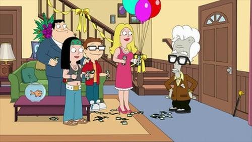 American Dad! - Season 9 - Episode 11: 17