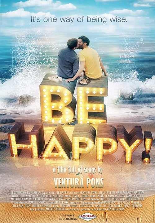 Būk laimingas! – 2019