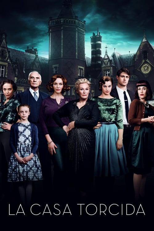 Película La casa torcida En Español En Línea