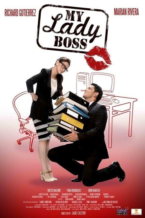 My Lady Boss