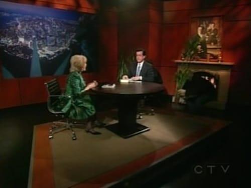 The Colbert Report: Season 4 – Episode Barbara Walters