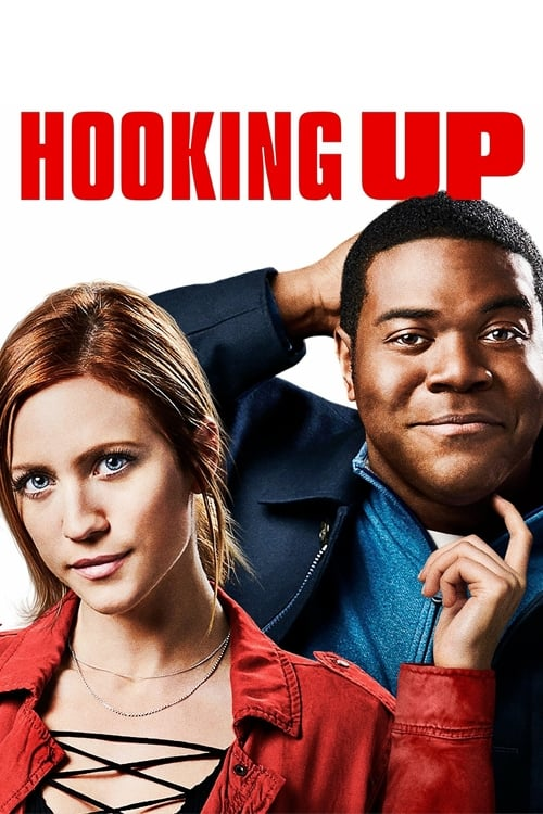 Poster. Hooking Up (2020)