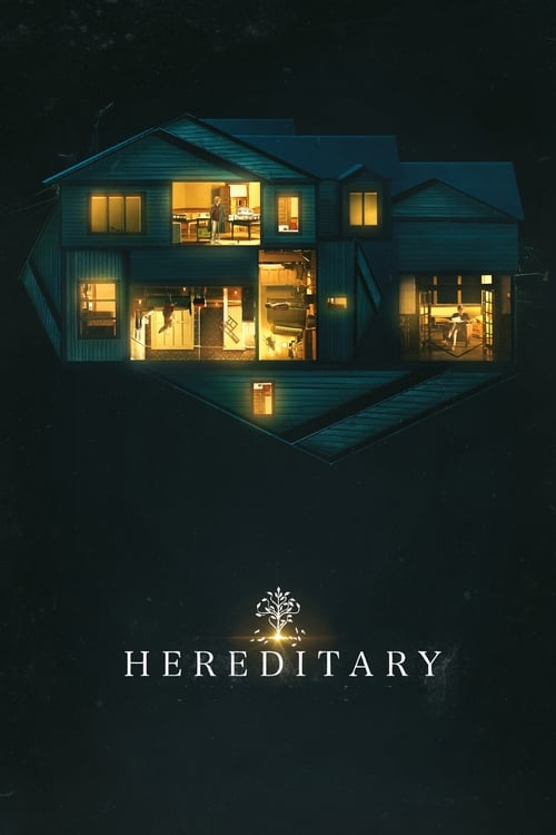 Download Hereditary (2018) Best Quality Movie