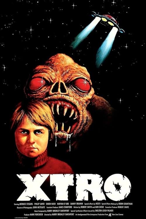 Watch Xtro (1982) Movie Free Online