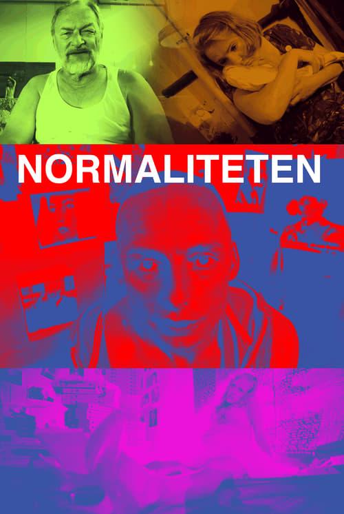 Mira La Película Normaliteten En Buena Calidad Hd 720p