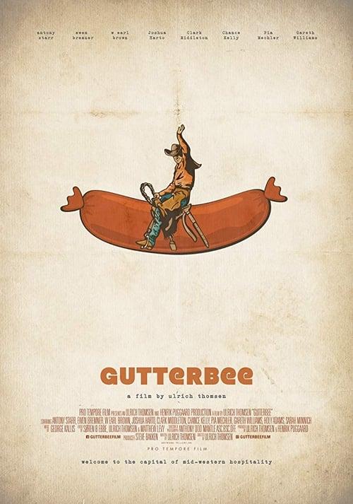 فيلم Gutterbee في نوعية جيدة