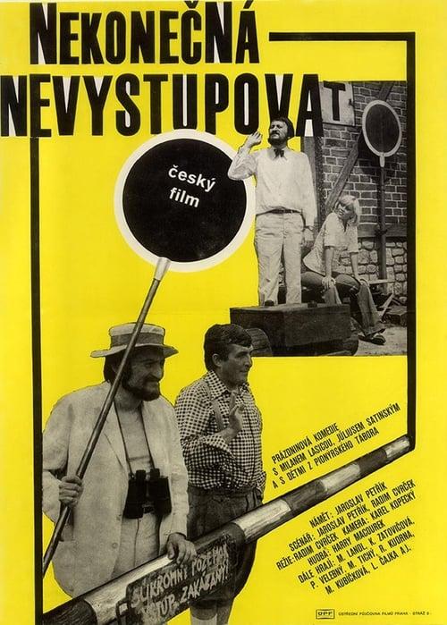 Nekonečná – nevystupovat 1979