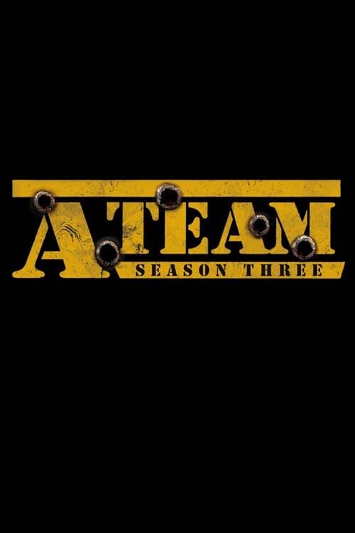 The A Team: Season 3