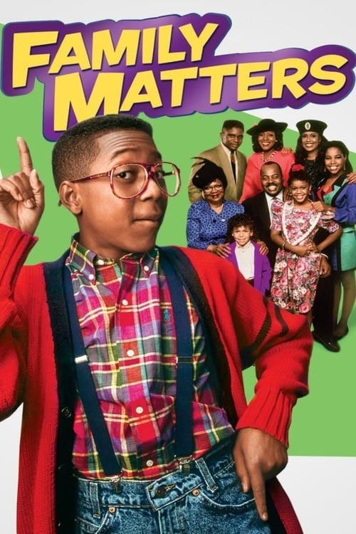 Family Matters (1989)