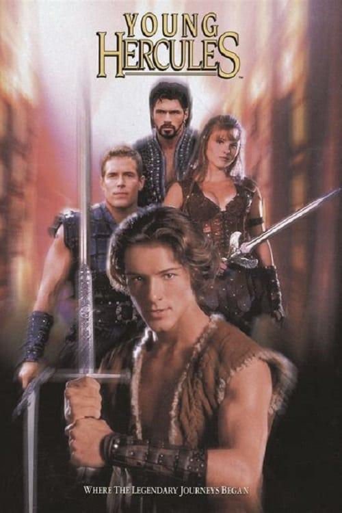 Young Hercules (1998) Poster
