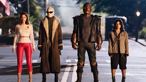 Doom Patrol: Season 1 – Episode Pilot