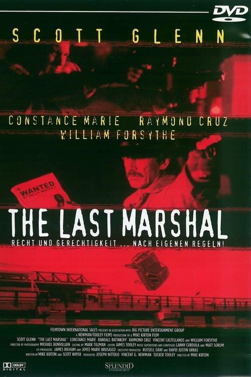 Ver The Last Marshal En Línea