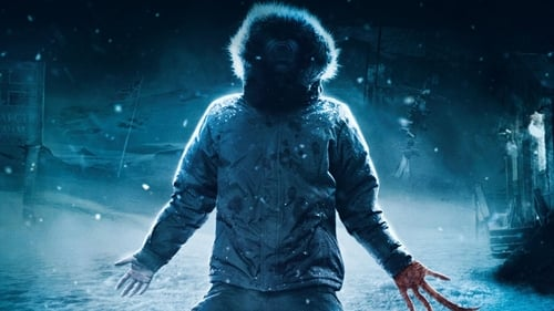 The Thing - It's Not Human. Yet. - Azwaad Movie Database