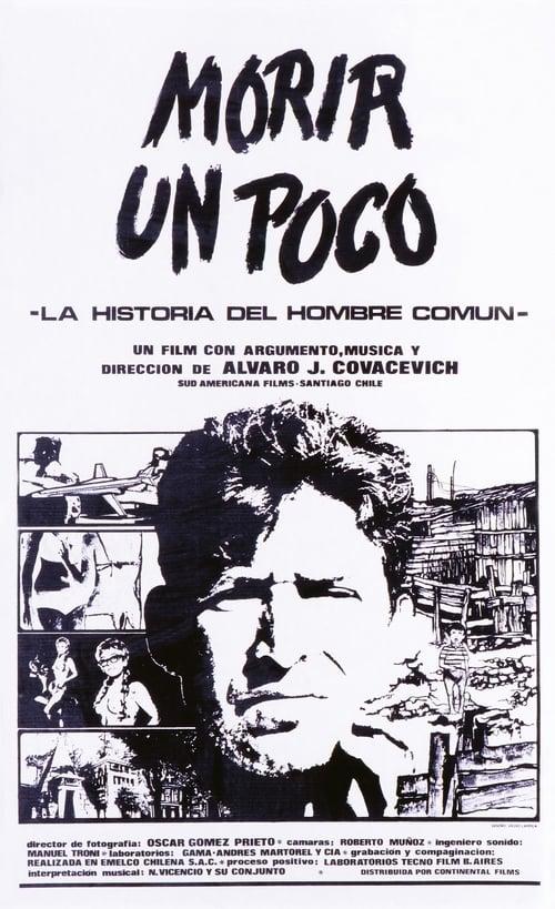 Morir un Poco (1967)