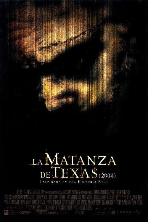 The Texas Chainsaw Massacre pelicula completa