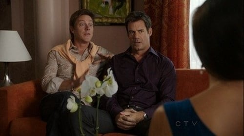Watch Desperate Housewives S8E07 Online