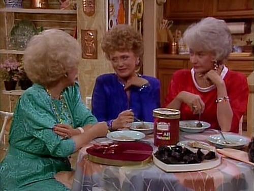 The Golden Girls 1988 Hd Tv: Season 4 – Episode Valentine's Day