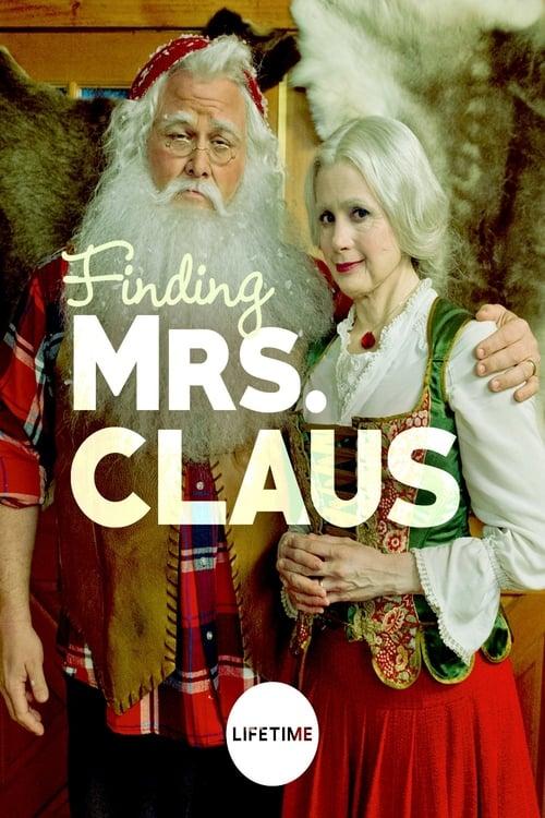 Mira Buscando a la señora Claus Con Subtítulos En Línea