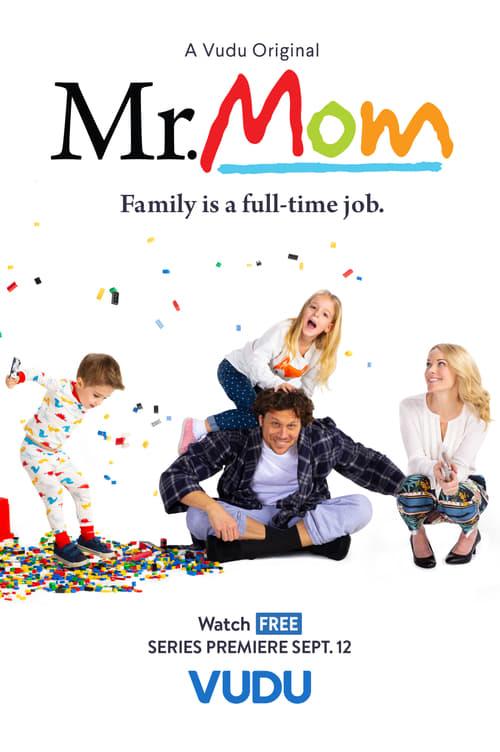 Mr. Mom (2019)