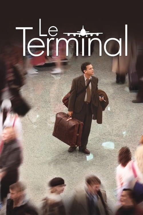 [1080p] Le Terminal (2004) Streaming HD FR