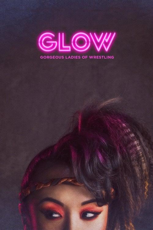 Poster von GLOW