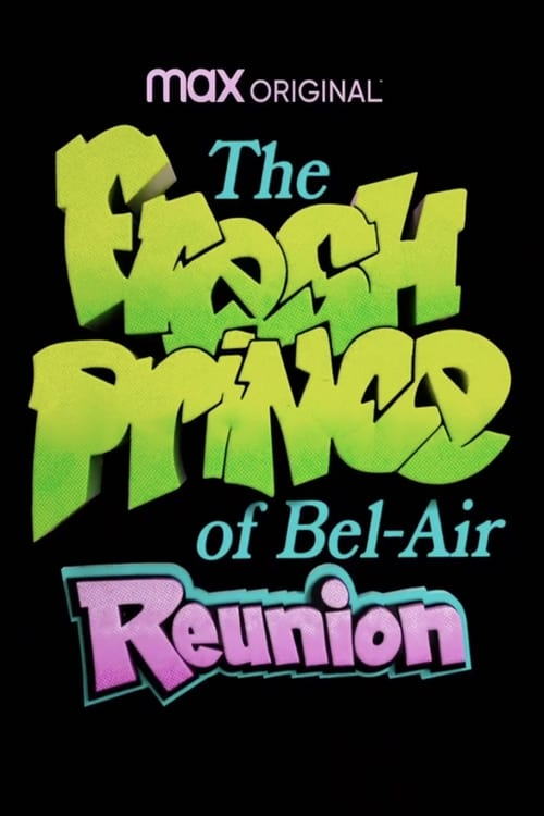 Free Download The Fresh Prince of Bel-Air Reunion Special