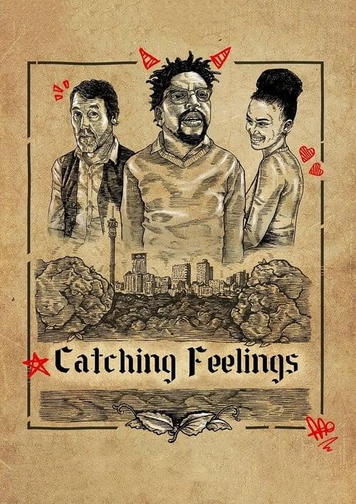 Mira La Película Catching Feelings Completamente Gratis