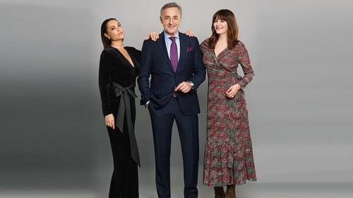 Masumiyet (2021) (English Subtitles)
