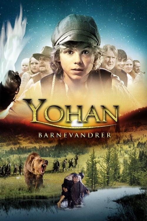 Watch Yohan - Barnevandrer Doblado En Español