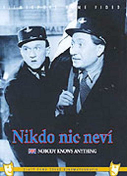 Nobody Knows Anything (1947)