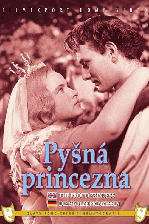 Assistir Pyšná princezna Em Boa Qualidade Hd 1080p