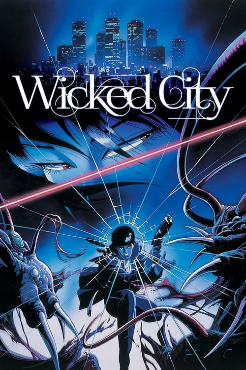 Download Wicked City (1987) Movie Free Online